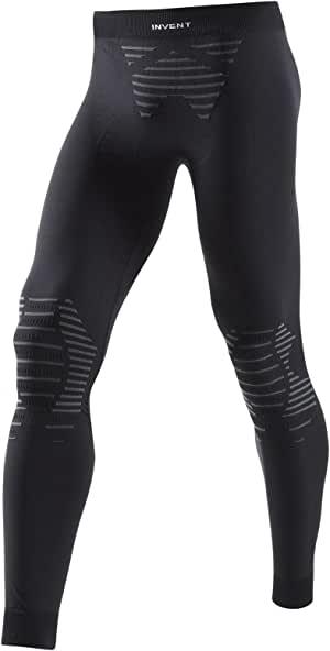 X-BIONIC 男士 优能长裤马拉松运动速跑长裤 80506890