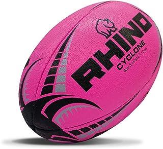 Rhino Cyclone XV 训练橄榄球