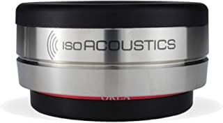 IsoAcoustics Orea 系列音频设备隔离器(波尔多-*大 30 磅/件)
