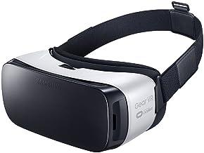 Samsung Gear VR 虚拟现实耳机 黑色轻便 易于使用的 宽广 FOV