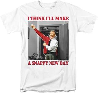 Mister Rogers 邻居 T 恤和贴纸