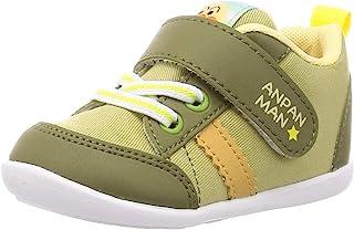 [面包超人] 婴儿鞋 12~14.5厘米 男孩 女孩 婴儿 APM B31