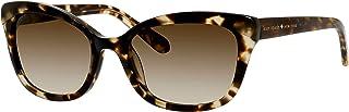 Kate Spade Amara/S 女式椭圆形太阳镜 + 免费赠送眼镜套装