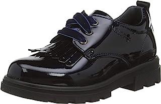 Pablosky 女孩 342229 牛津鞋