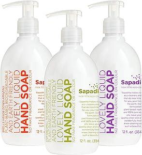 Sapadilla 洗手液 透明
