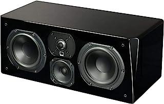 SVS Prime 中心扬声器 - 钢琴光泽黑色
