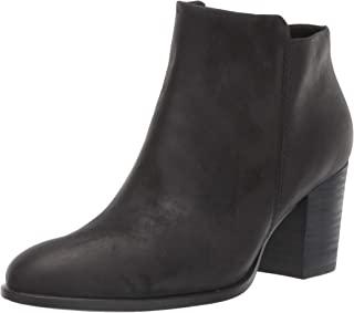 ECCO 爱步 Women's Shape 55 女士堆叠式高跟踝靴