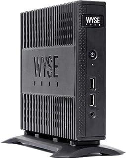 Dell Wyse D90D7 Thin Client 909634-71L 0.1-Inch Cloud Computer (Black)