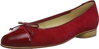 Gabor 女士 休闲 浅口芭蕾舞鞋