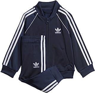 adidas 阿迪达斯 Originals Baby Superstar 运动服