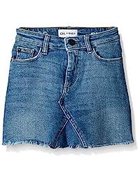 DL1961 女童 Big Jenny 牛仔裤