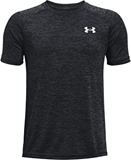 Under Armour 安德玛 男孩 Tech 2.0 短袖 T 恤