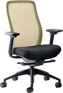 Eurotech 维拉办公椅,黄色