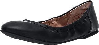 Amazon Essentials 女士 Belice 芭蕾平底鞋