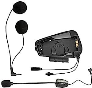 Freecom (1-2/4) 头盔对讲机 Scala Rider Audio & Microphone Kit