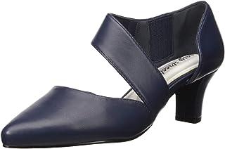 Easy Street 女士 Dashing 正装高跟鞋