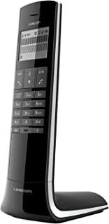 LOGICOM Luxia 150 无绳电话LDL_AR201502160053 黑色