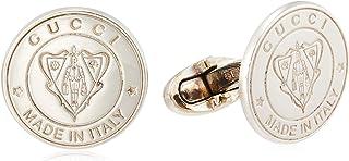 GUCCI 古驰 纹银 袖扣 284548-J8400-8106 8106