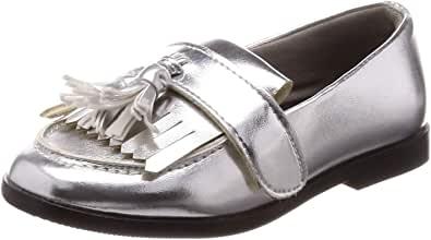 [OL儿童] 乐福鞋 儿童流苏乐福鞋 K-704