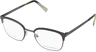 ERMENEGILDO ZEGNA Eyeglasses EZ5038 009 Matte Gunmetal 50MM