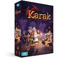 Albi 71380 Karak 策略游戏 2019