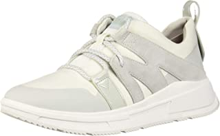 FitFlop 女士 Carita 运动低帮运动鞋 - 宣言