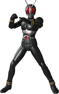 Bandai Tamashii Nations S.H. Figuarts Kamen Rider 黑色动作公仔