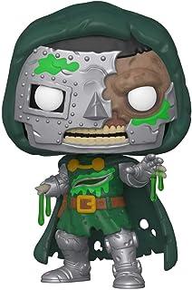 POP!Marvel 漫威:漫威僵尸- Dr. Doom