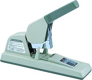 MAX 大型订书机 使用12号订书针 50~150张装订 平针 HD-12FR