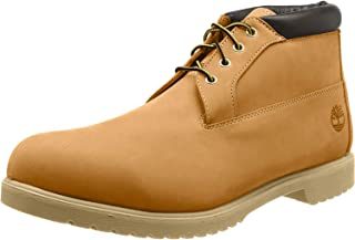 Timberland 男式 Nelson AF HERITAGE 馬靴
