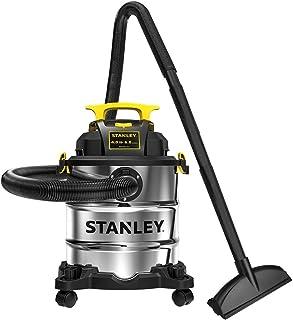 STANLEY 4HP wet/dry 真空 6 Gallon, 4.0 HP