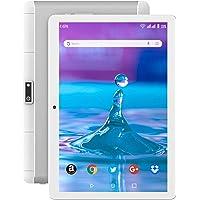 Hoozo 平板电脑,Android 10.0 操作系统平板,32GB ROM,10 英寸平板电脑安卓,2.4Ghz W…
