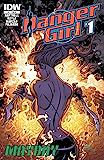 Danger Girl: May Day #1 (of 4) (English Edition)
