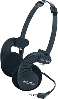 Koss SportaPro 立体声耳机,标准包装