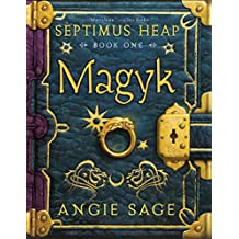 Septimus Heap, Book One: Magyk (English Edition)