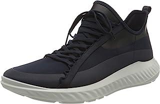 ECCO 男士 St.1 Lite 运动鞋