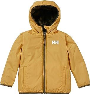Helly Hansen 儿童中性款冠军双面夹克