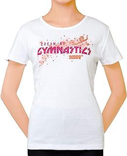 SASAKI SPORTS 体操 服装 T恤 短袖 559