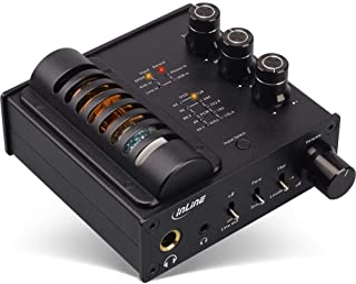 InLine 99207I AmpUSB-EQ, Hi-Res AUDIO HiFi DSD 耳机扩音器 + 均衡器,USB DAC