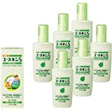 Yuskin S系列 化妆水 敏感肌用 保湿 150ml×6个