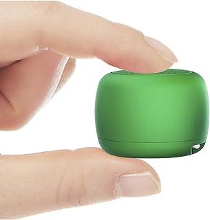 AUXCOO 小号蓝牙音箱,大音量清晰的声音,易于携带和使用蓝牙便携式音箱 *