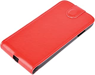 Tellur Flip 手机壳适用于 Apple iPhone 4/4S 红色