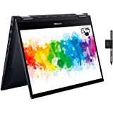 ASUS 華碩 VivoBook Flip TM420IA 全高清 14 英寸觸摸屏可轉換筆記本電腦(AMD Ryzen…