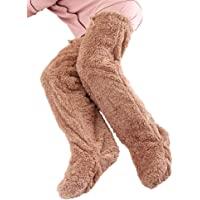 Alphax 极暖 可伸出脚部的长盖 带挡 棕色/L尺寸