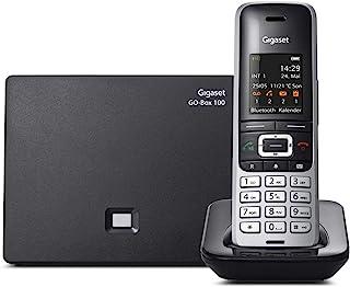 """Gigaset 电话 –使沟通更简单 schwarz""""S850A Go"""" S850A Go"""
