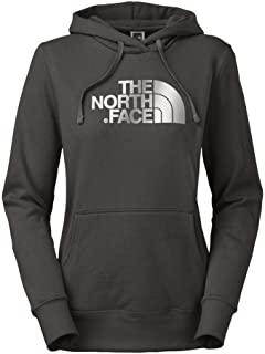 THE NORTH FACE 女式半圆帽连帽衫