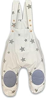婴儿爬行防滑背带,可调节均码。 * 纯棉帆布Peto Gateo Antideslizante. Talla Unica Ajustable.
