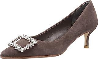 TURUBLE BIOKAWA 浅口鞋 宝石浅口鞋 Catherine 女士