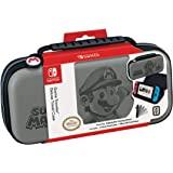 RDS Industries Nintendo Switch 或 Switch Lite Mario 保护套 - 可调节…