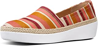 FIT Flop 舒适鞋 CASA Loafers-Stripey 女士